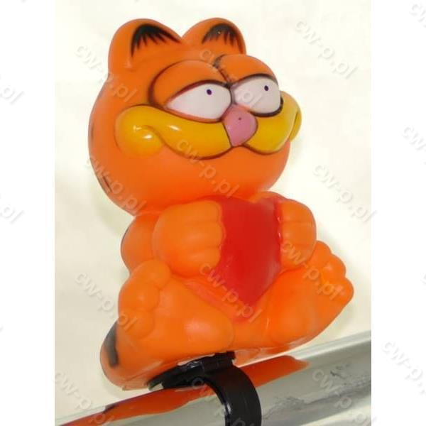 Sygnał Dźwiękowy Piszczek Kot Garfield