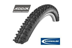 Opona 26 cali 26x2.10 (54-559) SCHWALBE SMART SAM Performance ADDIX HS-476-36786